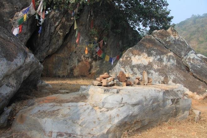Griddhraj Parvat, Vulture Peak
